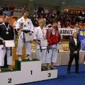 Karel Imríšek (červ.bunda) 3.místo