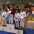 Aneta Šabová 3.místo (ta levá)