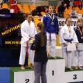 Aneta Šabová 2.místo