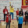 Veronika Kopečná - 3.místo