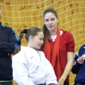 Dominika Šabová, Petra Žídková, Veronika Kopečná