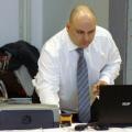 Bronislav Puzrla - ředitel soutěže