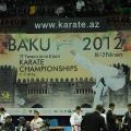 Billboard ME 2012 v Baku