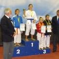 1.místo - Dominika Šabová