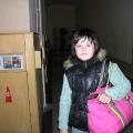 Aneta Šabová-květen 2008